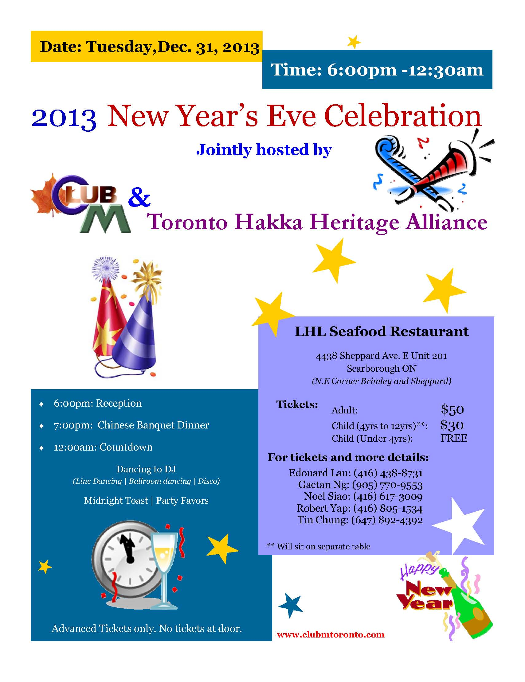 new year eve celebration essay